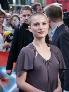 Natalie Portman nackt nippel