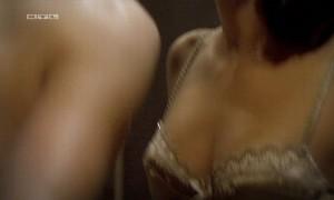 Janina uhse nackt und oben ohne