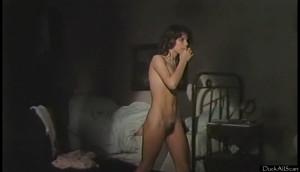 Desiree Nosbusch nackt und oben ohne