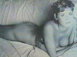 Anja kling nackt