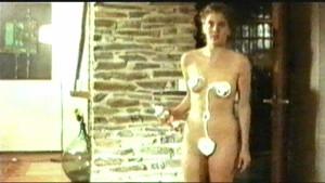 luise baehr nackt im film